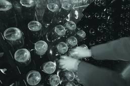 Louis Bouillot, flasker, foto