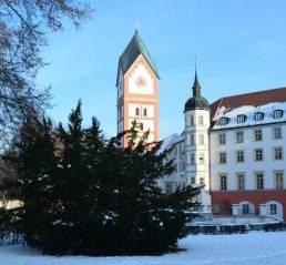 Kloster Scheyern foto