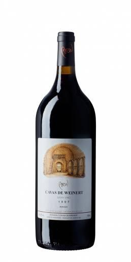 Cavas de Weinert Gran Vino Magnum, foto