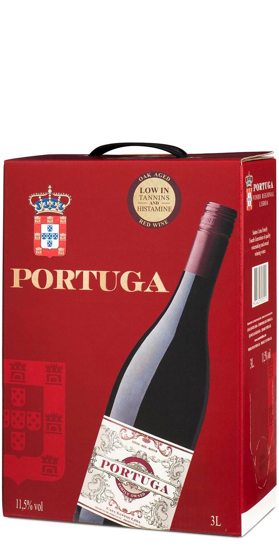 Portuga, bib foto