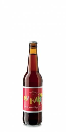 St. Hallvards Ola-Narr Red Ale, foto