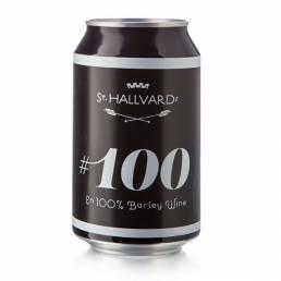 St Hallvards #100 foto