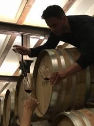 Bodegas Piqueras vinmaker Foto Lise